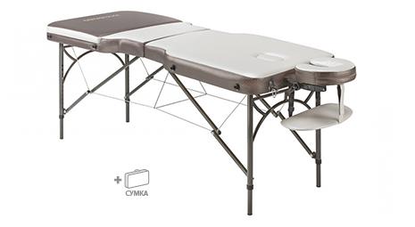 Алюминиевый массажный стол ANATOMICO VERONA