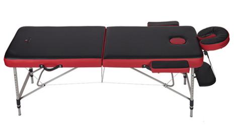 Алюминиевый массажный стол CASADA AL-2-13