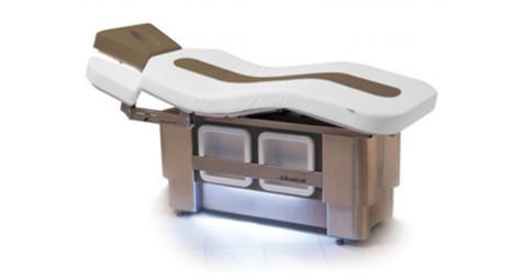 Электрический массажный стол F1 SELECT
