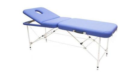 Алюминиевый массажный стол COMFORT