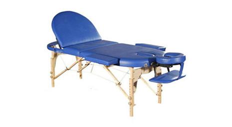 Деревянный массажный стол MAKAO