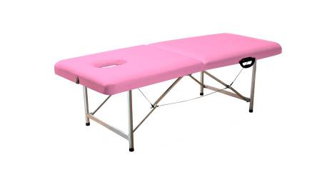 Алюминиевый массажный стол Kid3