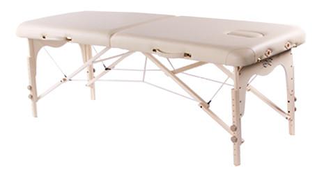 Деревянный массажный стол VISION JUVENTAS I
