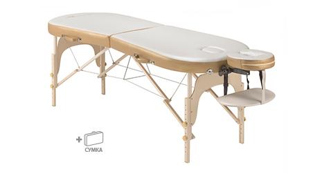Самый прочный массажный стол ANATOMICO DOLCE